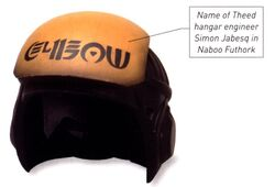 Jabesq helmet