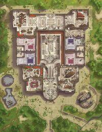Narek Manor floorplan