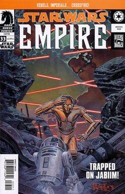 SW Empire 33
