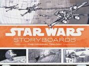 Category Star Wars Storyboards Wookieepedia Fandom
