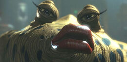 Sy Snootles