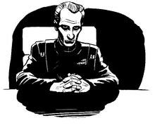 Tarkin on Agaris