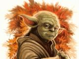 Yoda's species/Legends