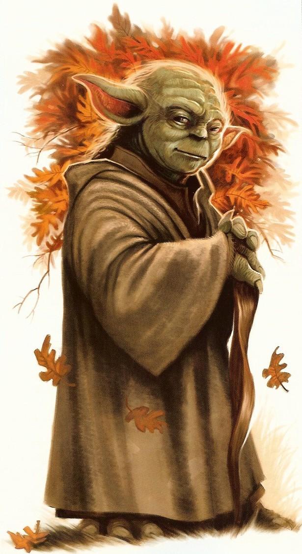 Yoda's species | Wookieepedia | FANDOM powered by Wikia