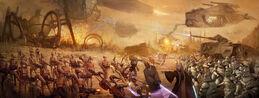 Battle of Geonosis-OTFL