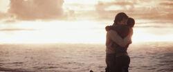 Cassian & Jyn death