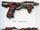 DH-23 blaster pistol