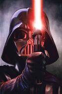 Darth Vader Dark Lord of the Sith 12 Textless