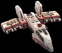 HWK-290-SW Commander