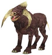 HornedKathhound