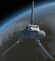 Imperial Sentinel-class shuttle