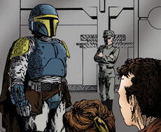No No--Not Fett--Thr-err--Kast