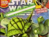 Star Wars: The Clone Wars Magazine 5
