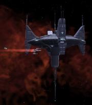 Space Station Emperor