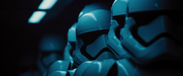 Episode VII Trailer Stormtroopers