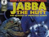 Jabba the Hutt: The Hunger of Princess Nampi