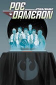 Poe Dameron Volume 3 Low Res