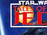 Star Wars: Tales of the Jedi — The Sith War (TPB)