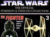 Star Wars: The Official Starships & Vehicles Collection 3