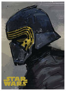 Star Wars Insider issue 193 previews exclusive cover