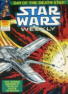 Star Wars Weekly 97