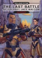The Last Battle of Colonel Jace Malcom