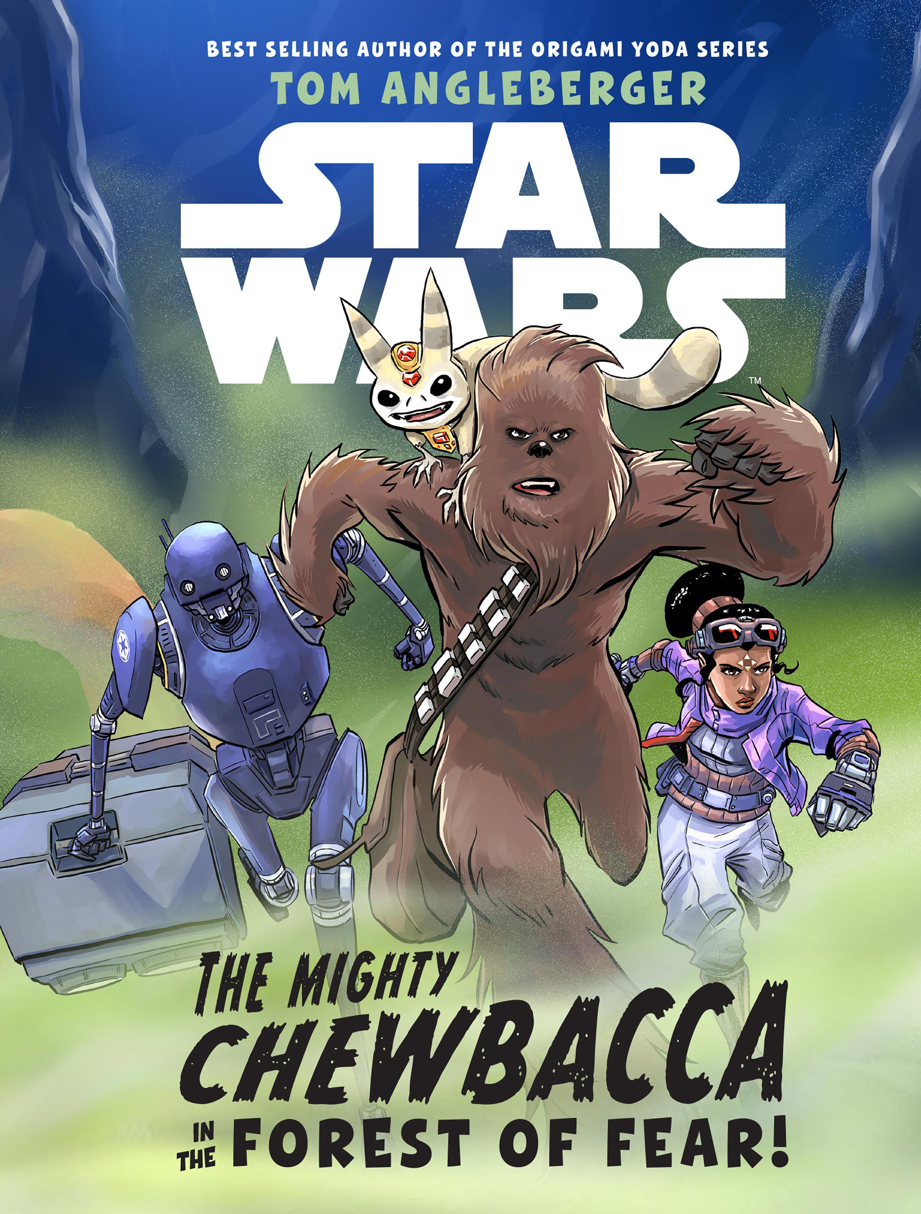 Image the mighty chewbacca forest of fearg wookieepedia the mighty chewbacca forest of fearg jeuxipadfo Images