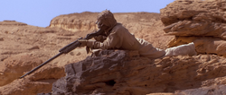 Tusken Rifle