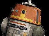 C1-series astromech droid