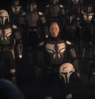 Clan Vizsla Imperial Era