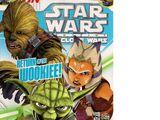 Star Wars: The Clone Wars Magazine 4