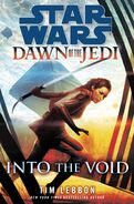 Dawn of the Jedi - Into the Void