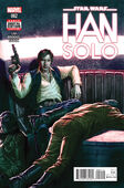 Han Solo 2 Bermejo cover final