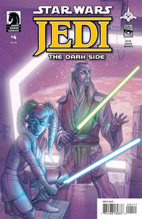 Jedi - The Dark Side 4