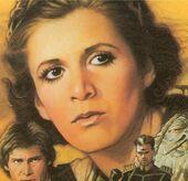 Leia Zorbas Revenge