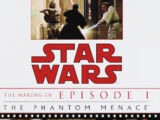 Star Wars: The Making of Episode I The Phantom Menace