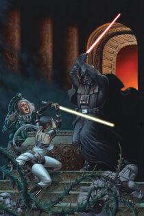 MuurTalisman-Vader