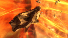 Nebula fight