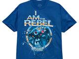 Unidentified Rebel spy
