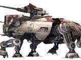 全地形対応戦術攻撃兵器