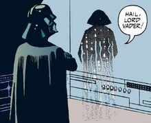 Blackhole Vader