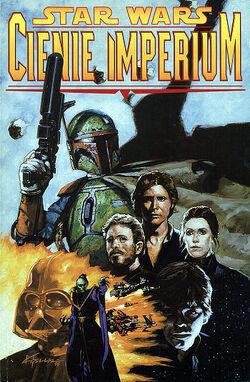 Cienie Imperium (komiks)