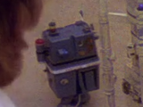 Unidentified EG-6 power droid (Lars homestead)