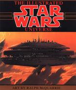 Ilustrowany wszechświat Gwiezdnych wojen (ENG)