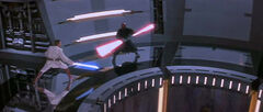 Maul vs Obi-Wan