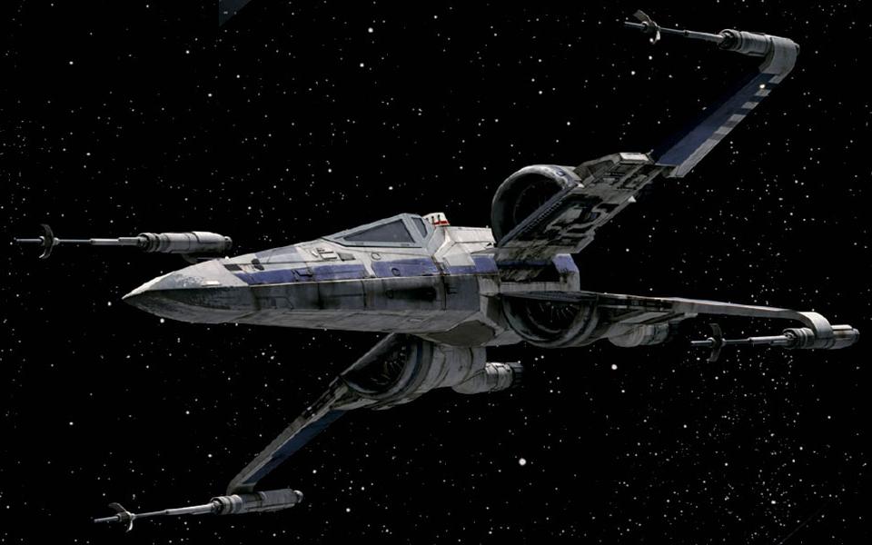 X-wing starfighter   Wookieepedia   Fandom