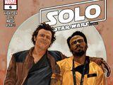 Solo: A Star Wars Story Adaptation 6