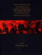 The Complete Star Wars Encyclopedia (III)
