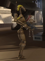 Unidentified OOM command battle droid (Raxus).png