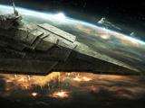 Orbital bombardment/Legends